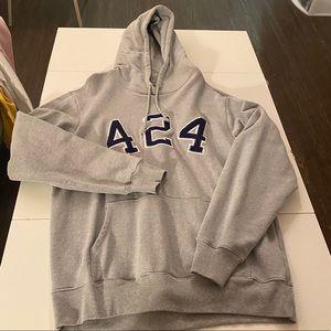 424 hoodie